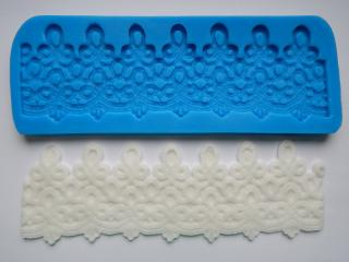 Bordúra Lace 4